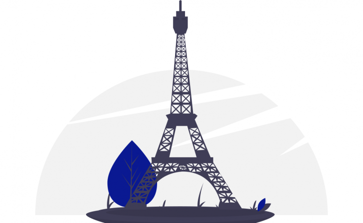 Hébergement site Web en France